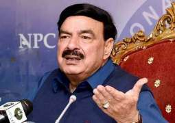 Saudi Crown Prince's visit to bring in historic investment: Sheikh Rasheed