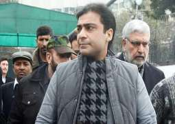 Govt directed to submit reply on plea against including Hamza Shehbaz's name in blacklist