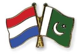 Delegation led by Ambassador of Holland calls on Chief Secretary Sindh