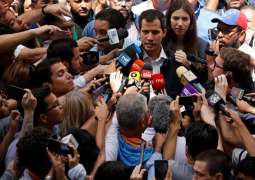 Guaido Hires US Lobbyists Including Ex-World Bank Official - FARA Filing