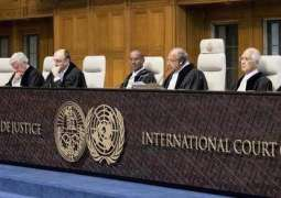 Iran Misuses Int'l. Court After Ruling Permits Frozen Assets Law Suit - US State Dept.