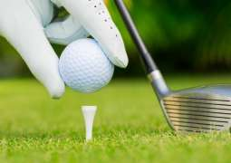 CAS Open Golf Championship kick starts at Airmen Golf Course Korangi Creek