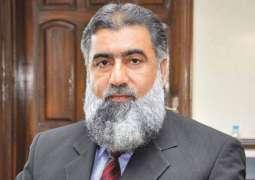 IIUI scholars' book 'Fundamentals of Islamic Economics & Finance' launched
