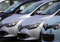 Renault to Establish Development Center for Next Generation Smart Systems in Moscow