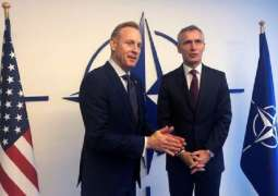 NATO United In Support of US Position on INF Treaty - Acting Pentagon Chief
