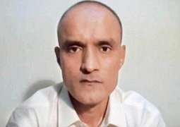 Pakistan delegation to arrive in The Hague to appear in ICJ in Kalbhushan case
