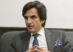 CPEC business forum to help create interface with business community: Makhdum Khusro Bakhtyar