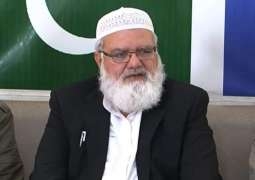 Liaqat Baloch for non-electoral alliance of religious parties
