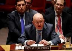 Venezuela Plans to Hold Conference to Support International Law - Vassily Nebenzia