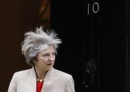 UK Prime Minister Theresa May's  'Semi-Brexit' Approach Likely Cause Behind UK Parliament Divisions - Communist Party