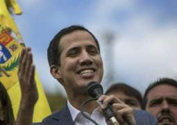 Venezuela's Opposition Raises $100Mln at Humanitarian Conference in US - Guaido Embassy