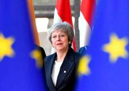 May's 'Semi-Brexit' Approach Likely Cause Behind UK Parliament Divisions - Communist Party