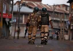 Putin Sends Sympathies to Indian President After Deadly Kashmir Blast
