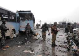 India calls back envoy from Pakistan following Pulwama attack