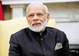 India threatens to isolate Pakistan at international level: Narendra Modi