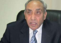 Eminent academician Dr Pervaiz Iqbal Cheema passes away in Islamabad