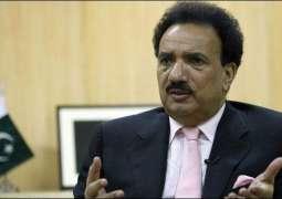 Rehman Malik writes letter to President FATF against Prime Minister Modi