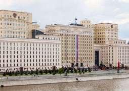 روسيا ترصد خرقا واحدا لنظام وقف العمليات خلال الـ 24 ساعة الأخيرة وتركيا – خرقا واحدا