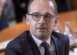 Germany's Maas Argues Against Higher Defense Spending