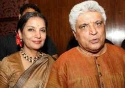 Javed Akhtar, Shabana Azmi cancel Pakistan visit following Pulwama attack