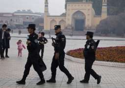 Diplomats From 8 States Arrived in China's Xinjiang Over 'Reeducation Camps' - Reports