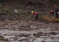 Death Toll From Dam Collapse in Southeastern Brazil Rises to 169 - Reports