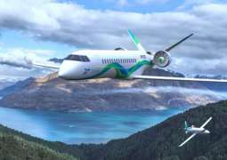 Russia's 1st Electric Aircraft Expected to Lift Off in 2020 - Defense Research Foundation