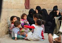 UAE Press: Children bearing brunt of conflicts