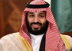 Saudi crown prince orders releasing Pakistani prisoners in Saudi jails