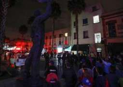 Six People Killed, 3 Others Injured in Shooting in Mexico City Suburb - Prosecutors