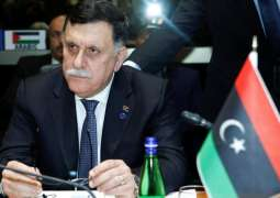 Chinese High-Ranking Diplomat, Libyan Prime Minister Discuss Crisis in Libya - Beijing