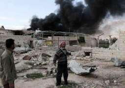 Russia Registers 10 Truce Breaches in Syria Over Past 24 Hours - Reconciliation Center