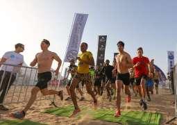 Al Marmoom to host Desert Warriors this Friday