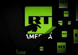 Kremlin Hopes RT Will Defend Rights After Facebook Blocked Broadcaster-Affiliated Project