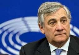 European Parliament Chief Calls for EU Response After Venezuela Expels Delegation