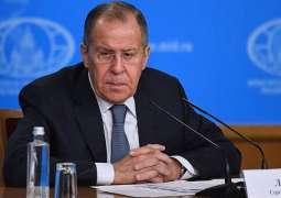 Implementation of Yemeni Settlement Agreements Stalled - Lavrov