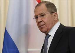 Russia, Oman Agree to Boost Mutual Investment, Energy, Trade Cooperation - Lavrov
