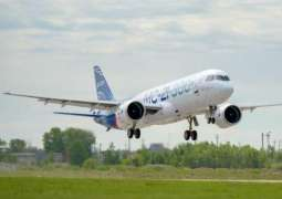 Serial Production of Russian MC-21 Planes Delayed Until End of 2020 Over US Supplies Halt