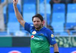 HBL PSL is our brand, we have to make it successful: Shahid Afridi