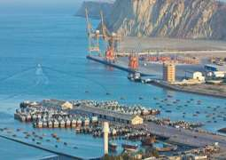 Deprivation sense on CPEC projects a cross-party trend in Balochistan