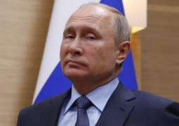 Main Takeaways From Putin's Annual Address to Parliament