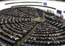 EU Parliament Members Worried Over Rights Situation in Baltic States