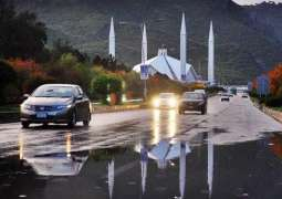 Cold weather persists as rain lashes parts of country