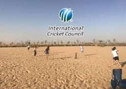 ICC launches World Wide Wickets to celebrate cricket around world