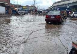 Torrential rain hits Khyber Pakhtunkhwa, kills 14 people