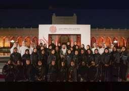 Sharjah Ruler launches 'Sheikh Sultan Award'