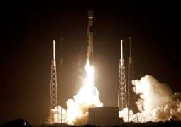 Israel's 1st Lunar Rover Separates From SpaceX's Falcon 9, Sets Off Toward Moon - Company