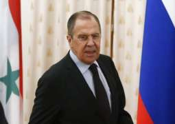 Russian, Cypriot Top Diplomats to Meet Friday for Talks