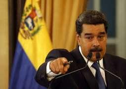 Maduro Thanks Russia for Medicine Supplies to Venezuela