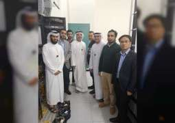 Etisalat, Huawei complete testing of First Single-Wavelength 600G Trial Site